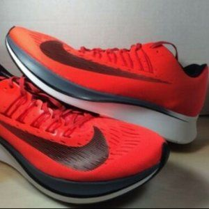 Nike Zoom Fly running shoes size 13